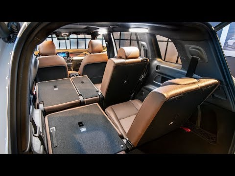 2020 Mercedes-Benz GLB SUV