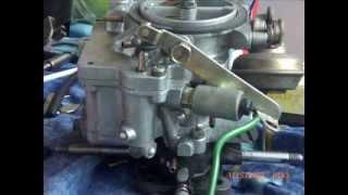Daihatsu Charade G10 Overhauling