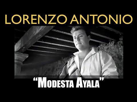 Lorenzo Antonio -
