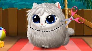 Play Fun Animal Makeover Makeup Kids Games - Baby Jungle Animal Hair Salon 2  Fun Baby Pet Care Game