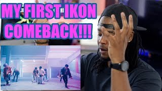 Download Lagu My First iKON comeback | IKON - '죽겠다(KILLING ME)' M/V | REACTION!!! Mp3
