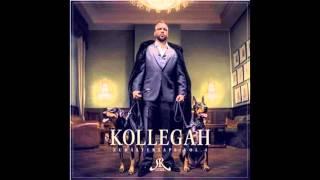 KOLLEGAH - Bye Bye Mr. President (Official Audio)