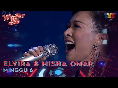 Mentor Otai | Minggu 6 | Elvira & Misha Omar - Matahari & Fantasia Bulan Madu