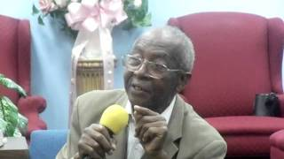 Bishop Ellis Mack -The Women Should Not Wear That Which Pertain Unto A Man