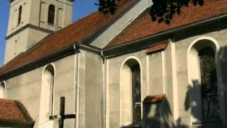 Kościoły w Polsce - Maniów Wielki