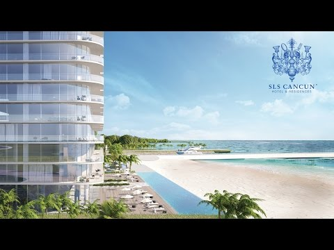 Rediscover Cancun with SLS Cancun Hotel & Residences
