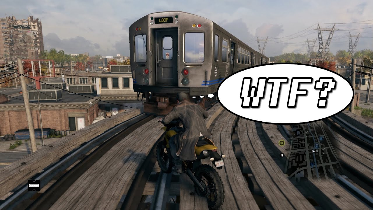 How To Find Music In Watch Dogs