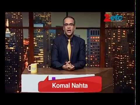 ETC Bollywood Business | Friday Movie Review - Take It Easy & Mumbai Can Dance Saala | Komal Nahta