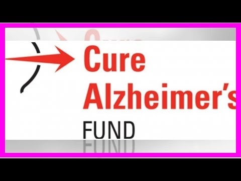 Breaking News   Cure Alzheimer's Fund PSA Focused on the Impact of Alzheimer's Disease Playing in M
