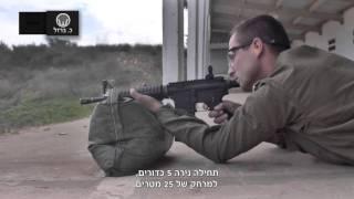 פרוייקט אלירז - איפוס הנשק