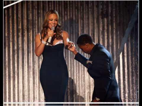 Ms. Mariah Carey & Mr. Nicholas Scott Cannon United As One: Mr. & Mrs. Cannon