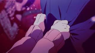 Аниме клип - Вернись! Не бросай меня снова!