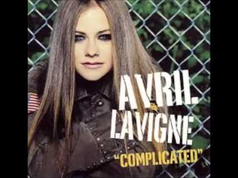 Avril Lavigne - Complicated (Lee Keenan Remix)