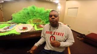 Nation Beat - Women in New Orleans Mardi Gras Indian Music - Interview with Spyboy Honey Banister
