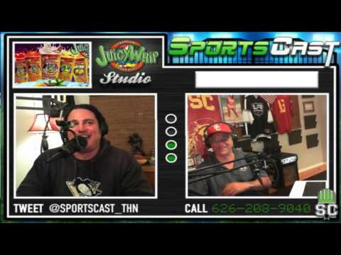SPORTSCAST: EP. 288 (Part 1 of 4)- Telling Your Kid About Santa, NFL Headlines, Cam Newton Is A Joke