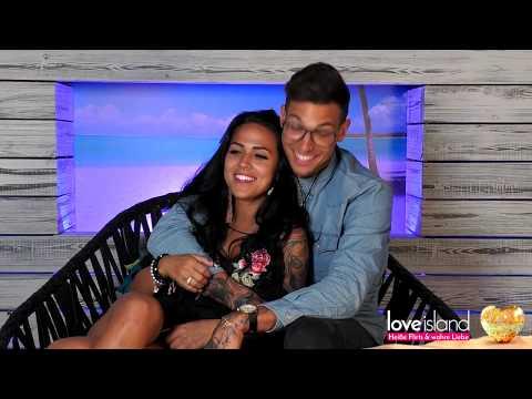 Love Island: #männerwahl bei Love Island - Paarungszeremonie 2 - RTL II