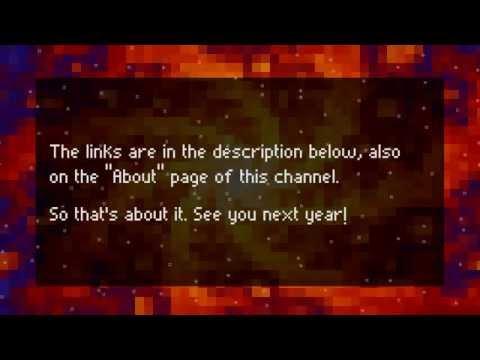 VengefulChip Update Message - 24-12-2014 - Happy Holidays!