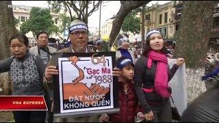 Truyền hình VOA 12/9/18: VN thu hồi sách viết về thảm sát Gạc Ma