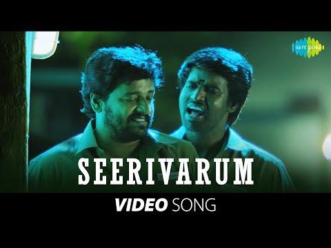 Pattaya Kelappanum Pandiya | Seerivarum song | Vidharth | Soori | Manisha Pandey