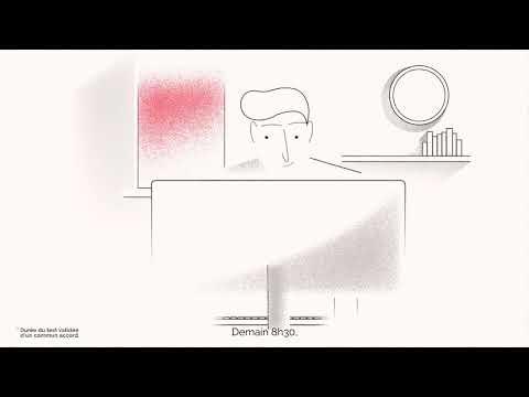Vidéo VOIX OFF onvabosser.fr