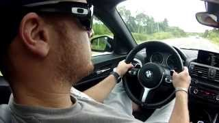 2015 Test Drive: BMW M235i xDrive