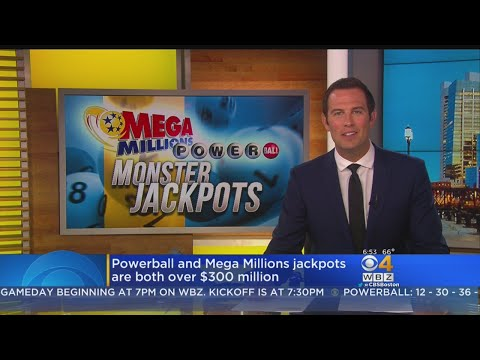 Powerball Jackpot Expands To $356 Million