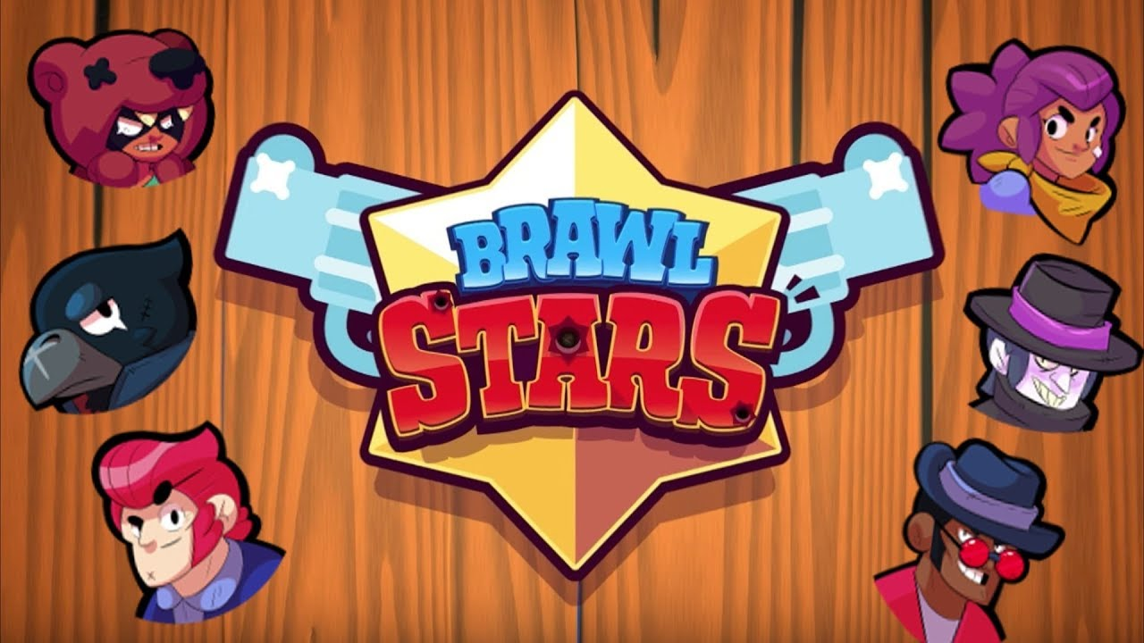 1st Look At Supercell's New Game! BRAWL STARS! Is It Any Good?!