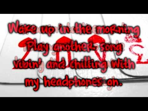 Me, Myself and Music - Jeff Bernat + Lyrics