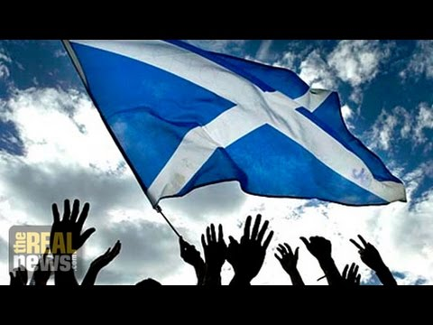Upsurge in Voter Participation and Scare-Campaigns As Scots Head To The Polls