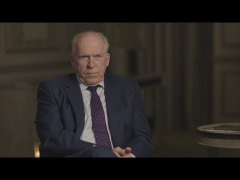 The Putin Files: John Brennan