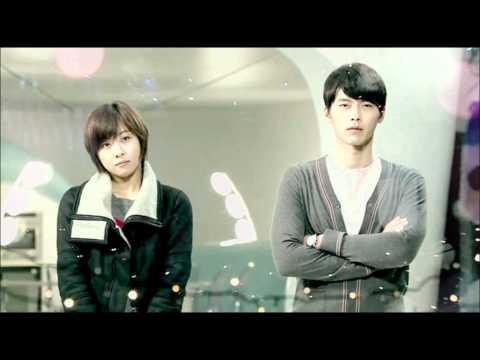 Secret Garden OST - That Man [DUET MIX] Hyun bin + Baek Ji young