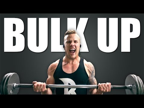 Ectomorph Workout | 3 Ways To FORCE Muscle Growth