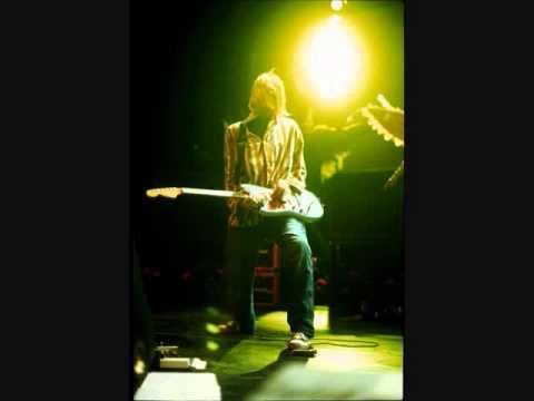 Nirvana - Where Did You Sleep Last Night - 12/31/93 Oakland County Coliseum Arena, Oakland, CA