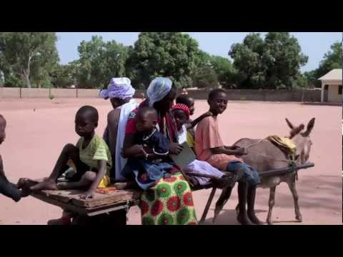 Pathways to Progress: Peace Corps in The Gambia