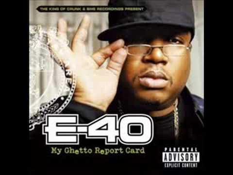 E40  Do Your Head Like This