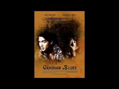 Gangnam Blues Korean Movie