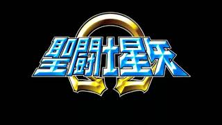 Saint Seiya Omega - Opening ( English Dub )