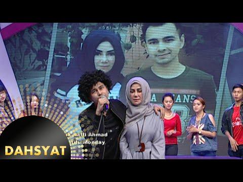 Raffi Nyanyi Lagu Nidji 'Selalu Menjagamu' Untuk Ibunya Dahsyat 1 Feb 2016