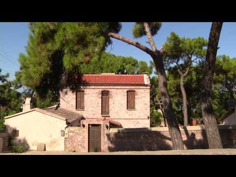 Ayvalık'ta Tarih ve Mimari (Resmi Tanıtım Filmi)