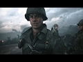 Call of Duty: WWII Campaign Story Details