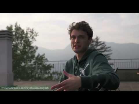 Ayahuasca Retreats in Europe and UK - Jake