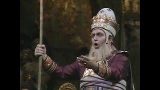 Verdi Nabucco 1987