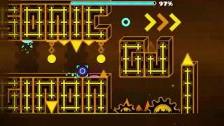 Geometry Dash - Top 10 Favourite Nine Circles Levels! (My Opinion!)
