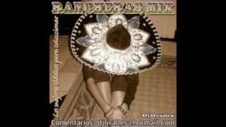 Dj Ovalles - Rancheras Mix (parte 1)
