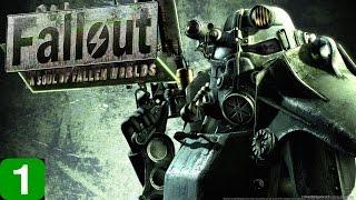 Установка Fallout - A Soul of Fallen Worlds Мод Часть 1