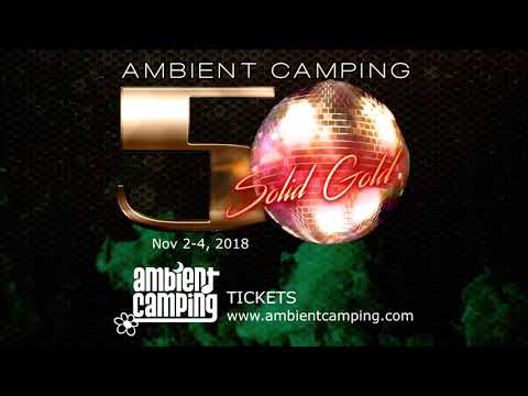 Ambient Camping 50 from YouTube · Duration:  33 seconds