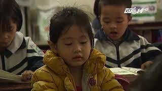 VTC14 | Ngôi trường xập xệ khiến 13 học sinh nhập viện
