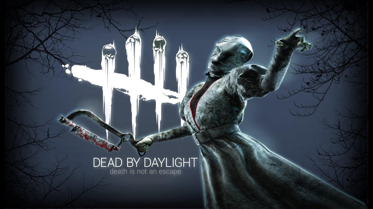 Dead By Daylight Luke