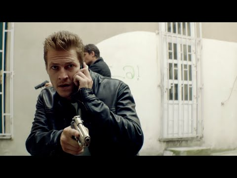 """The November Man - """"Not Finished Teaching"""" Official Clip"""