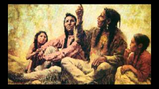 Sacred spirit Dela dela-native american music